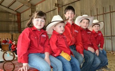 Angus Breeders Foundation of Family